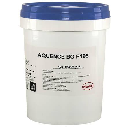 AQUENCE BG P195 Adhesive 21kg Pail