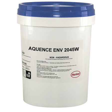 AQUENCE ENV 2045W White Adhesive 21kg