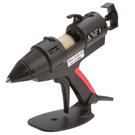 TEC 3400 43mm Industrial Hot Melt Applicator Gun