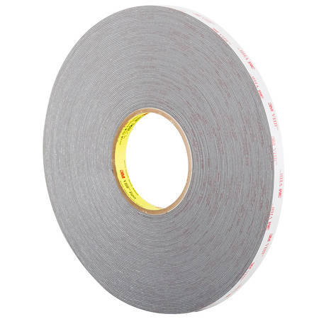 3M 4991 VHB Tape 33mtr Grey (2.3mm)