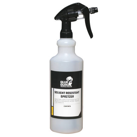 GLUE GURU Solvent Resistant Spritzer 1ltr