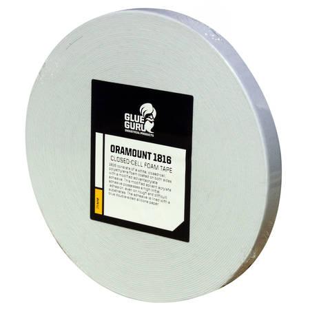 ORAMOUNT 1816 Foam Tape