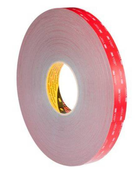 3M GPH Heat Resistant VHB Tape 24mm x 33mtr