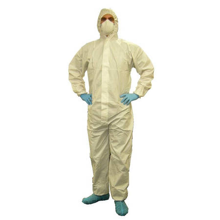 SURESHEILD Coveralls
