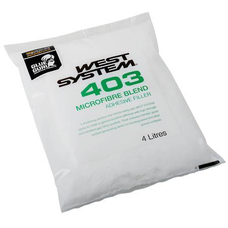 WEST SYSTEM 403 Glue Powder