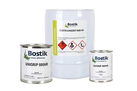 BOSTIK 999 HR Polyurethane Adhesive