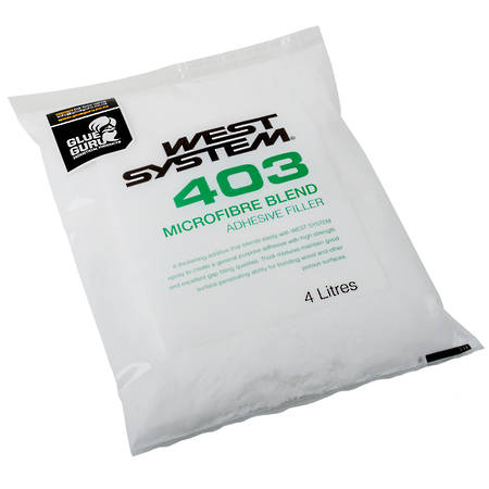 WEST SYSTEM 403 Glue Powder