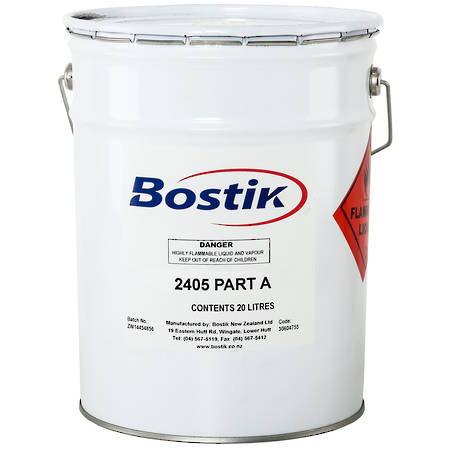 BOSTIK 2405 Contact Adhesive 20ltr