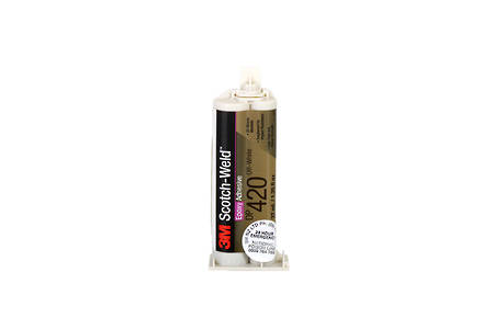 3M Scotch-Weld DP-420 Off White 2:1 Epoxy 37ml