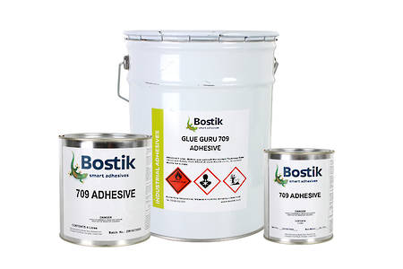 BOSTIK 709 Brush Grade Contact Adhesive